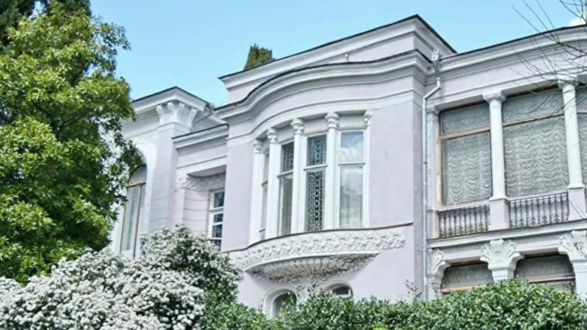 Музеи Крыма приняли более 1,2 млн человек с начала года