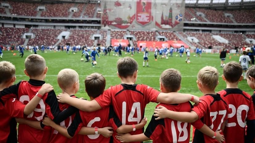 «Профессия должна быть престижной»: Непомнящий о зарплатах детских тренеров и реформах в российском футболе