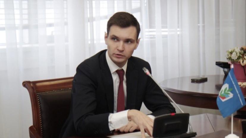 Алексей Кошель назначен исполняющим обязанности ректора ДВФУ