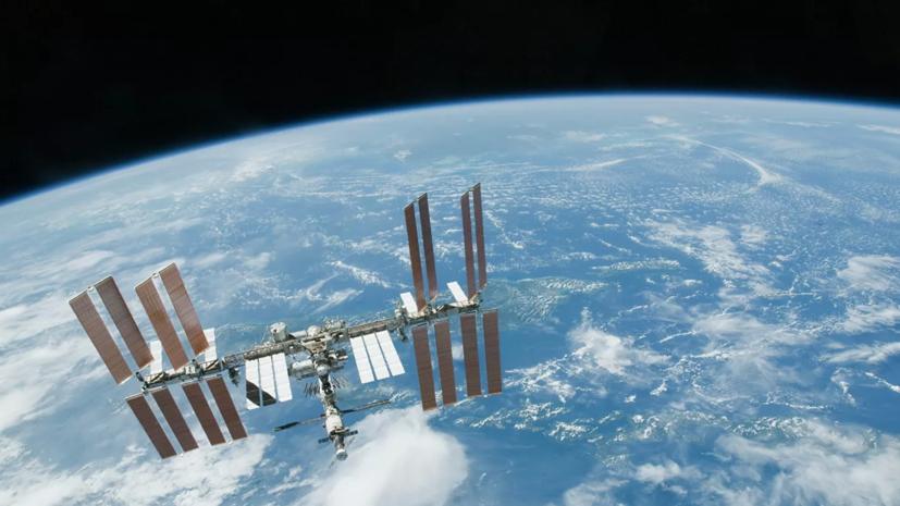 Рогозин рассказал о приближении космического мусора к МКС