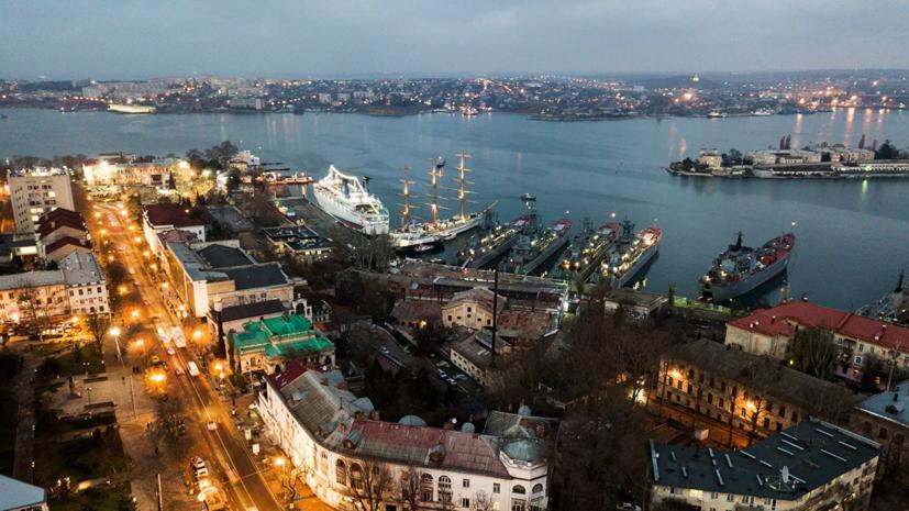 В Крыму отреагировали на слова Рааба о возможности новых проходов британских кораблей