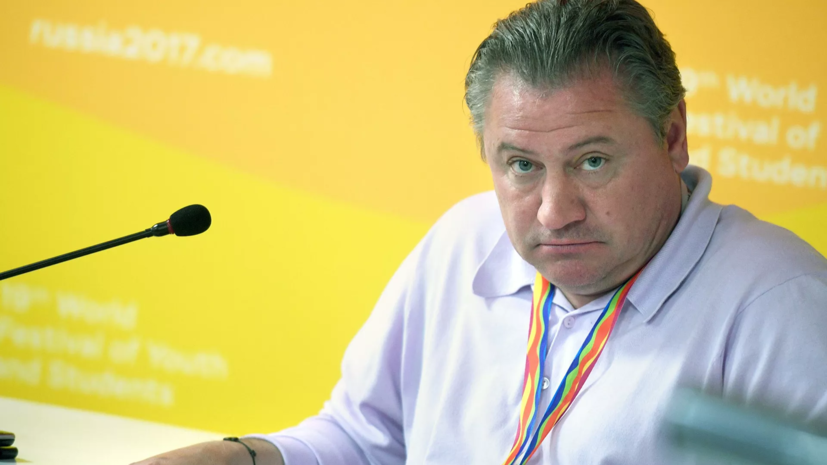 Канчельскис: Виллаш-Боаш — тренер ДЮСШ, Лёв мне кажется более серьёзным кандидатом