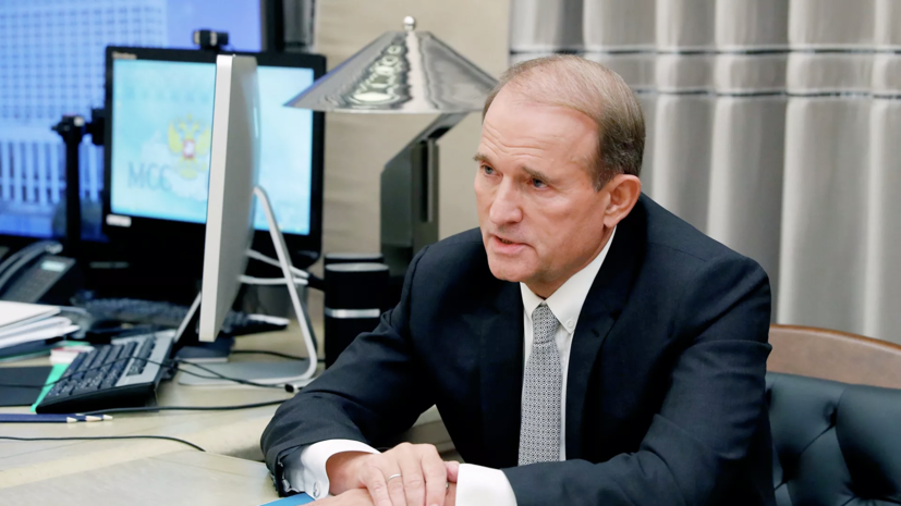 Срок досудебного расследования по делу Медведчука продлён до середины ноября
