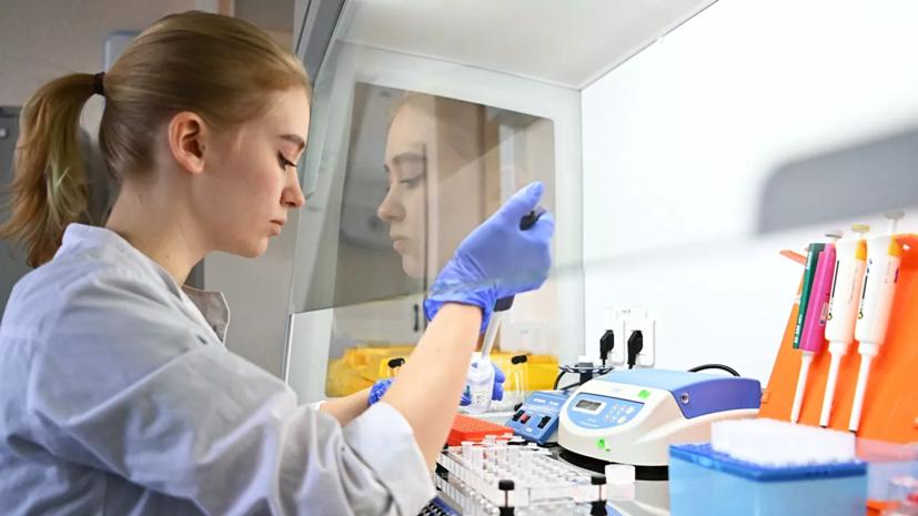 Вирусолог прокомментировала ситуацию с мутациями коронавируса