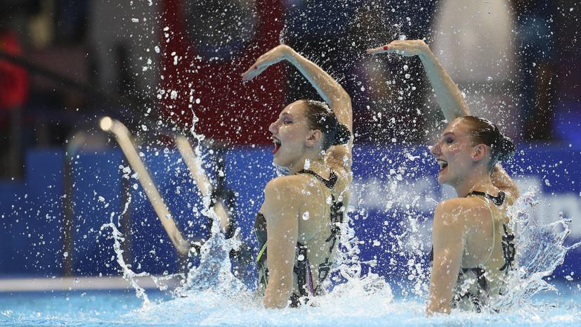 Потенциальный рекорд Ромашиной и возвращение Шишкиной и Пацкевич: чего ждать от российских синхронисток на Играх в Токио