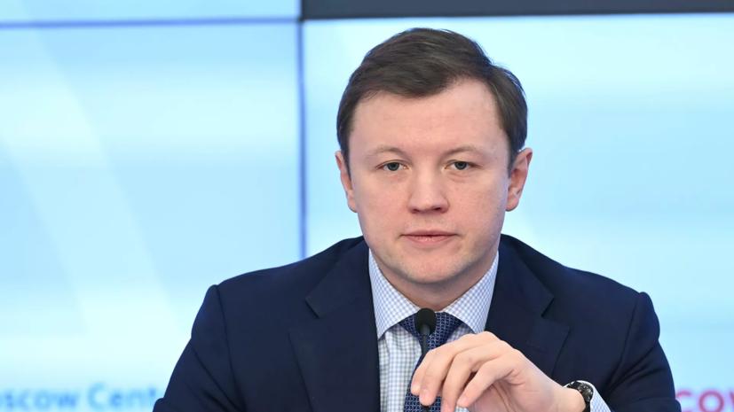 В столице рассказали о росте стоимости нематериальных активов резидентов ОЭЗ Москвы