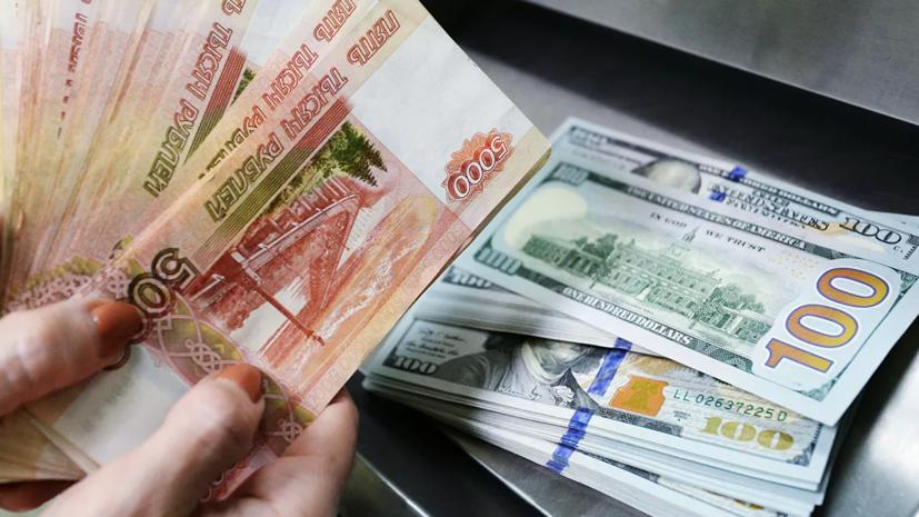 Банки выдали россиянам рекордный объём кредитов наличными в июне