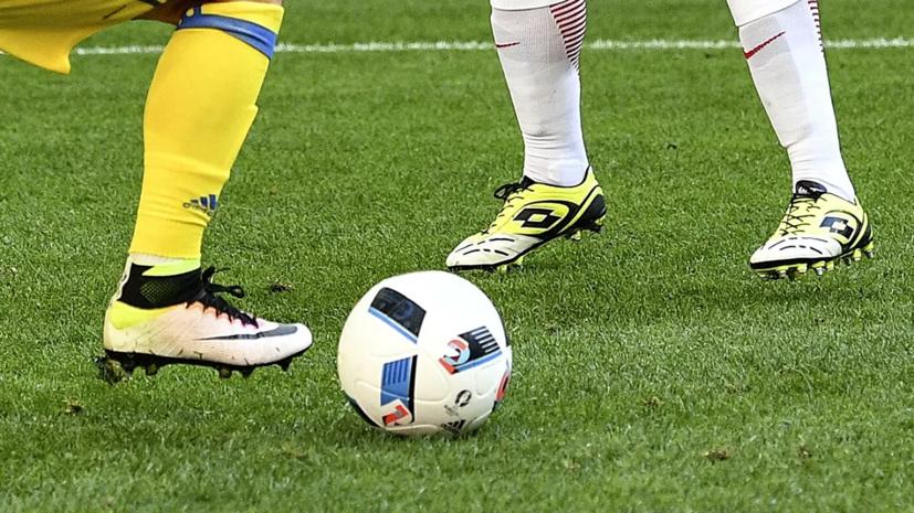Непомнящий обозначил три проблемы при подготовке молодых футболистов в России
