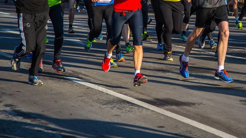 В Омске перенесли Сибирский международный марафон