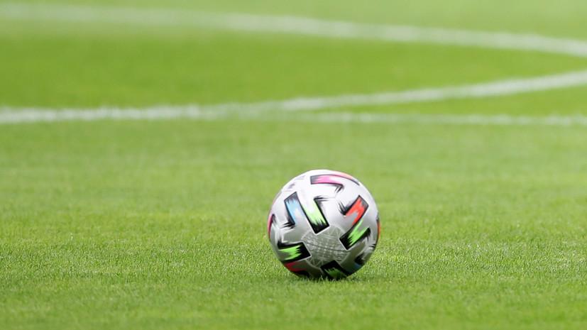 Названы составы Англии и Дании на полуфинальный матч Евро-2020