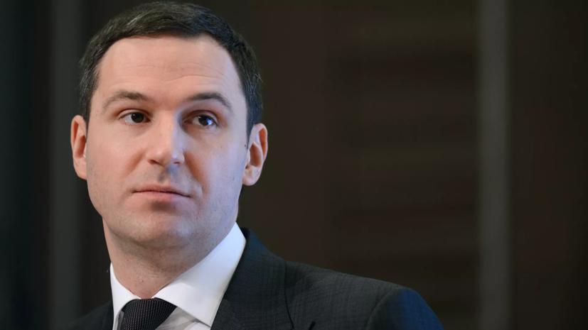 Глава РЭО и врио главы Мордовии обсудили развитие инфраструктуры по переработке отходов в регионе