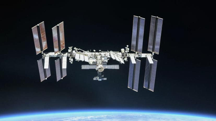 Вблизи МКС пройдёт космический мусор