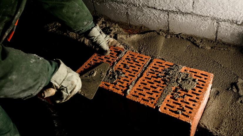 ФАС проведёт проверки на рынке стройматериалов