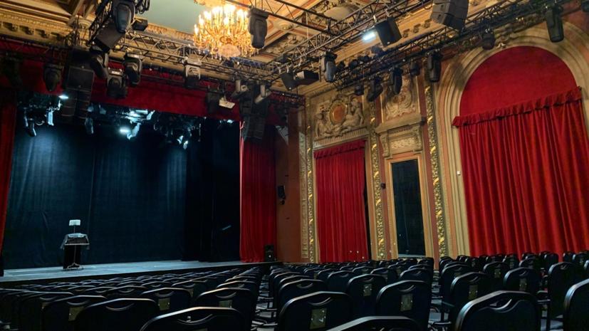 В «Школе современной пьесы» представят четыре премьеры в новом сезоне
