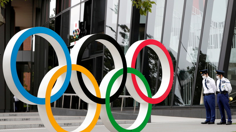 СМИ: Олимпиада в Токио может пройти без зрителей