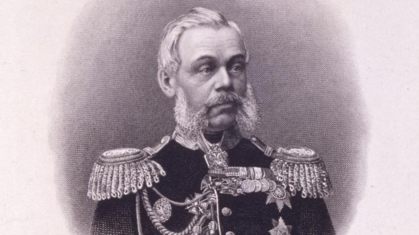 «Проявил себя как талантливый организатор»: как Дмитрий Милютин изменил армию Российской империи