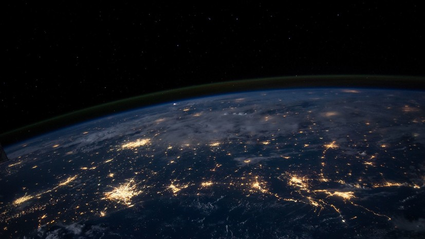 У России в 2022 году появится отслеживающий спутники телескоп