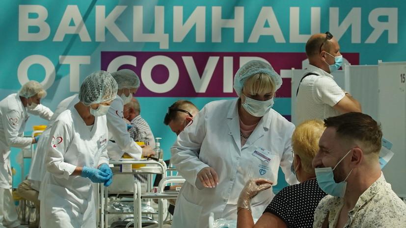 Косачёв отреагировал на призыв Франции к ЕС не признавать вакцины из России и КНР