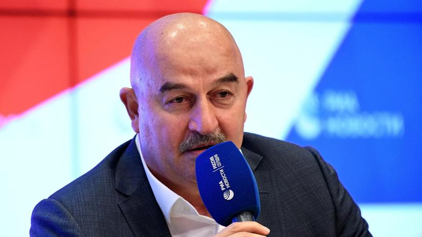 Салихова: одной сменой тренера РФС не должен ограничиваться