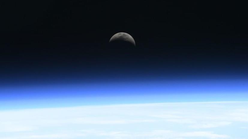 Названа способность космического буксира «Зевс»