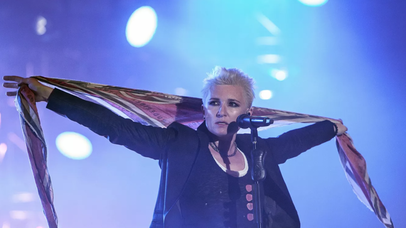 Организаторов концерта Дианы Арбениной в Москве могут оштрафовать до 1 млн рублей