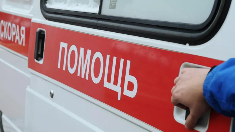 Более десяти человек пострадали при опрокидывании автобуса в Сочи