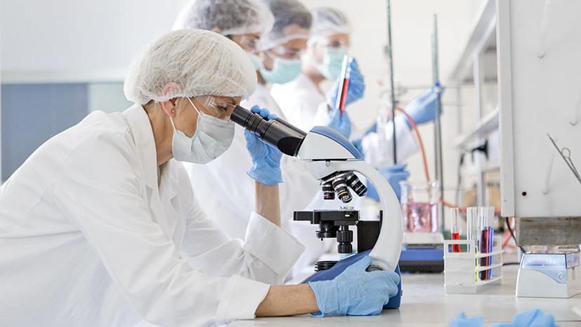 В ФМБА рассказали об эффективности препарата от коронавируса «Мир 19»