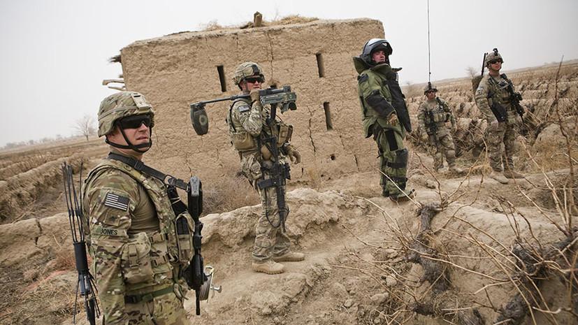 «Множество факторов нестабильности»: как будет развиваться ситуация в Афганистане после вывода американского контингента