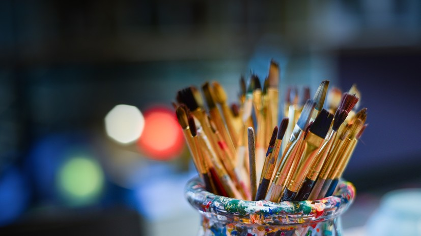Эксперт рассказал о роли масляной живописи в искусстве