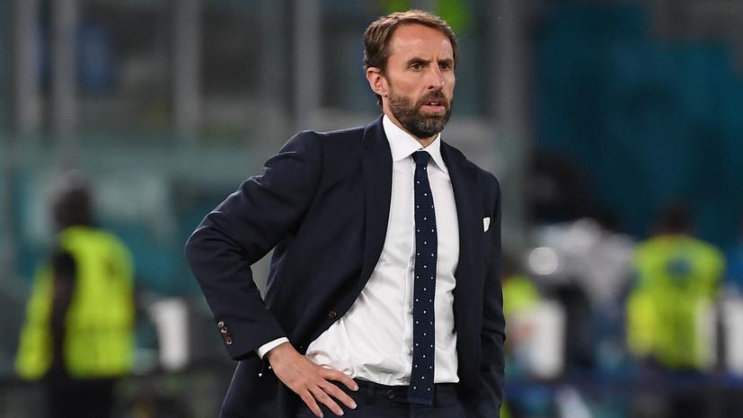 Безжалостная рациональность: почему не стоит слишком сильно винить сборную Англии за её стиль игры на Евро-2020