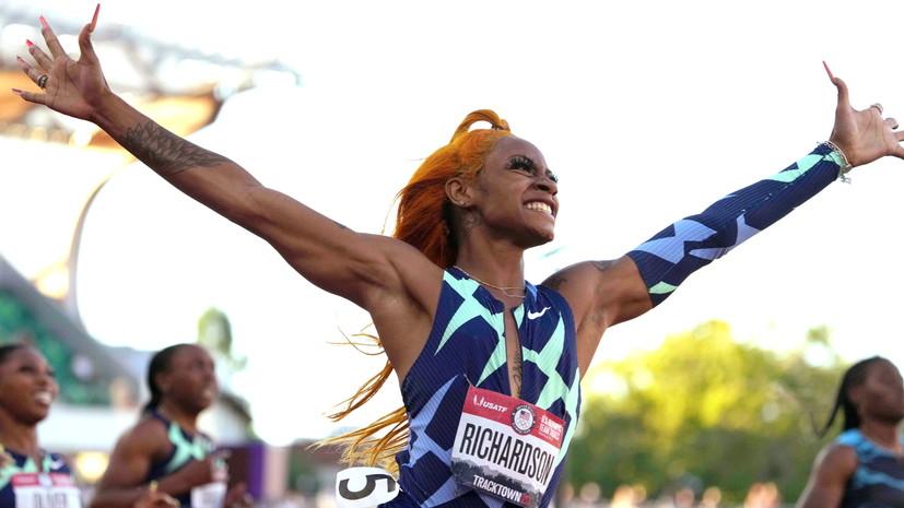 За какие нарушения звёзды спорта пропустят Олимпиаду в Токио