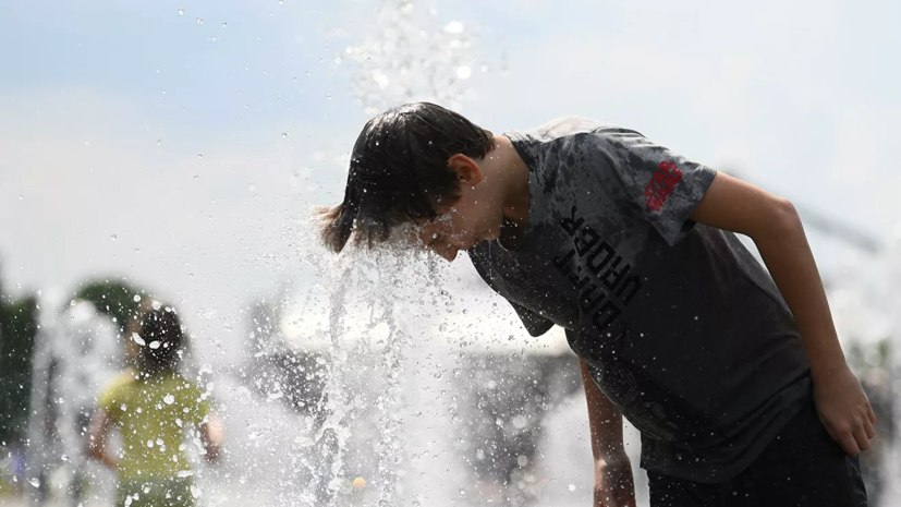Синоптик рассказал о жаркой погоде на следующей неделе в Москве