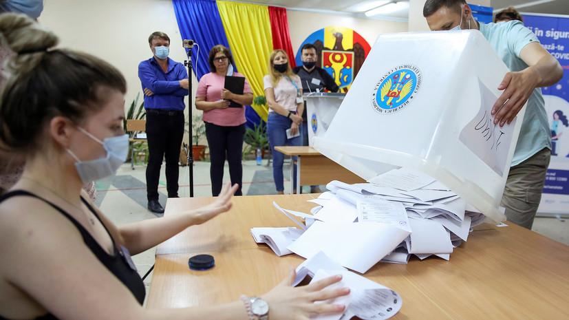 Европейская ориентация: какой может быть политика Молдавии после победы на парламентских выборах партии Санду