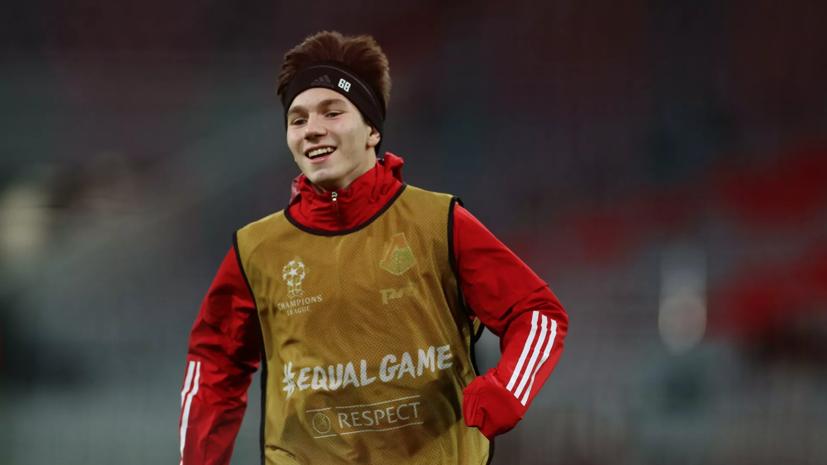 «Вильярреал» объявил о трансфере российского футболиста Иосифова