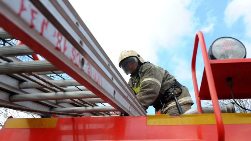 РИА Новости: один человек погиб при взрыве газа в гостинице в Геленджике