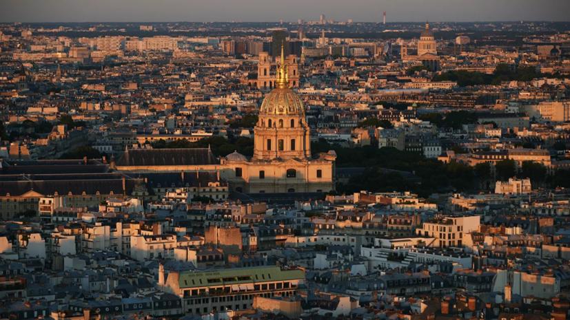 Останки генерала Гюдена отправили из Москвы в Париж
