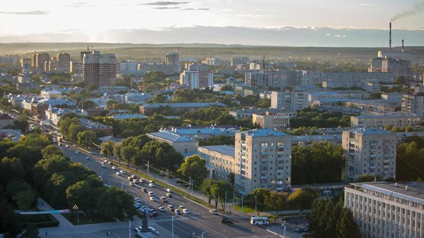 В Амурской области введут новые ковид-ограничения с 15 июля