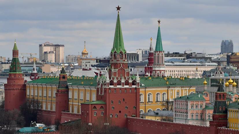 Песков: Путин готов вести диалог с Зеленским за вычетом бесполезных тем