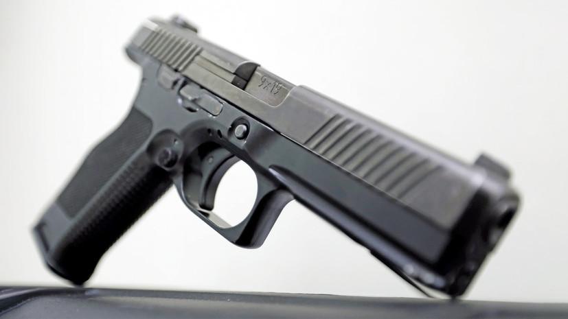 «Лучше, легче и удобнее»: как концерн «Калашников» развивает линейку пистолетов Лебедева