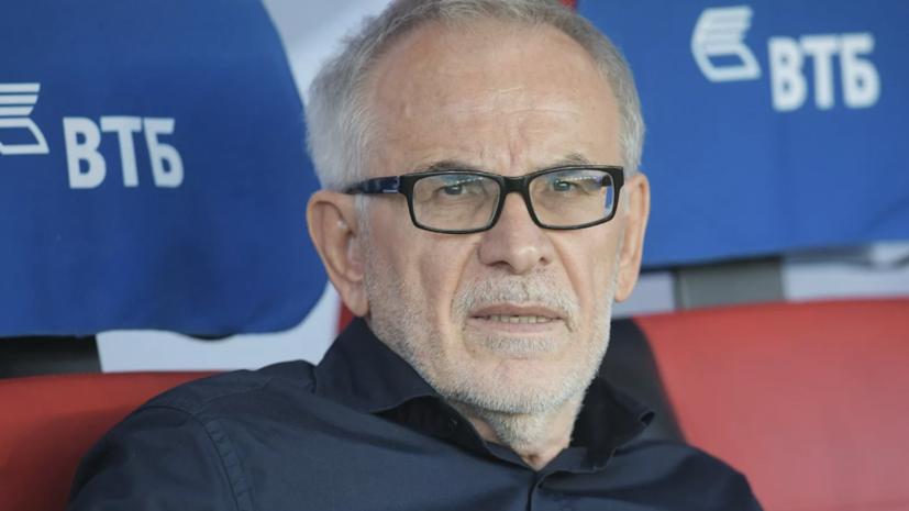 Гаджиев: РФС попытается встряхнуть российский футбол реформой РПЛ