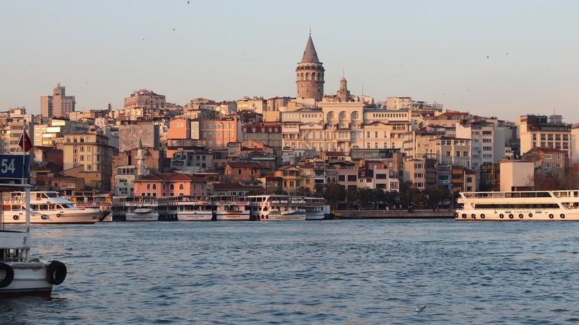Стамбулхочет провести летние Олимпийские игры 2036 года