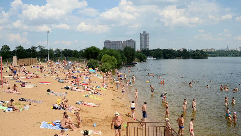 В Совфеде и Госдуме прокомментировали идею ужесточить правила присутствия детей на водоёмах