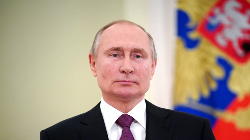 Путин и Керри обсудили перспективы природоохранного сотрудничества в Арктике