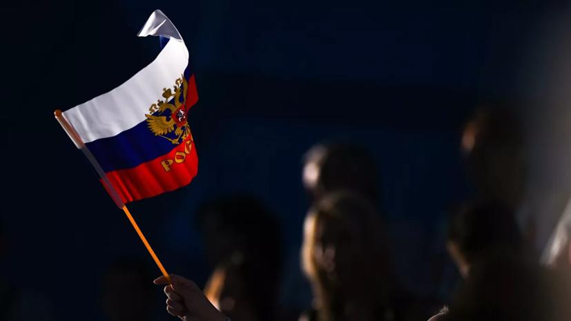 ОКР показал талисманы сборной России на Олимпиаде в Токио