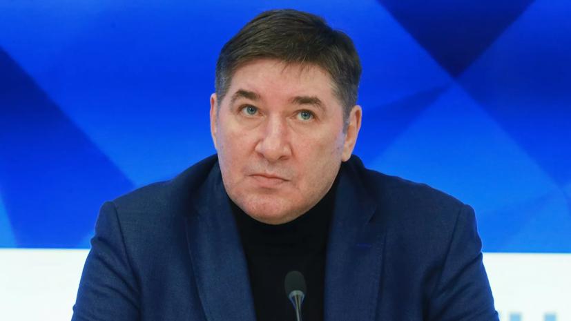 Кожевников назвал неожиданными тренерские перестановки в ПХК ЦСКА