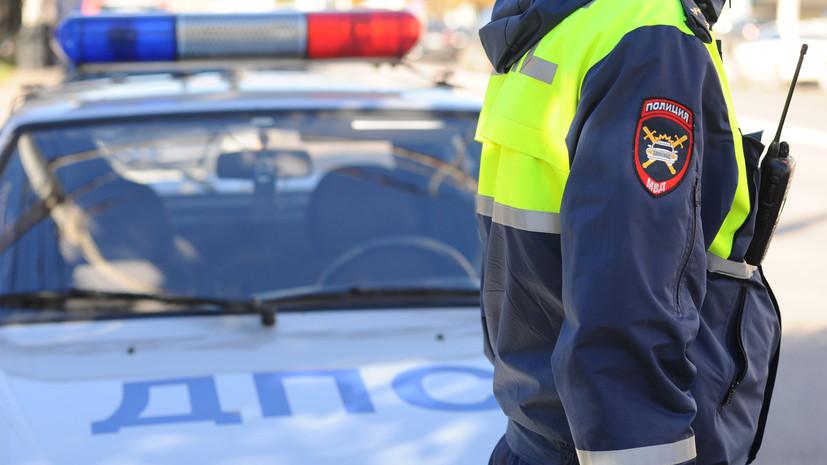 В Кемеровской области один человек погиб и пятеро пострадали в ДТП