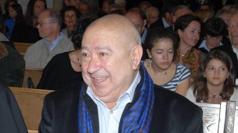 Умер французский художник Кристиан Болтански