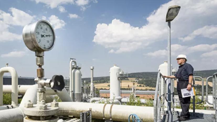 Суд ЕС поддержал ограничение мощности газопровода OPAL на 50% по требованию Польши