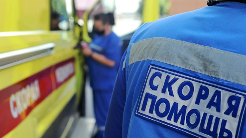 В Москве учёный погиб из-за травм после ДТП с самокатом