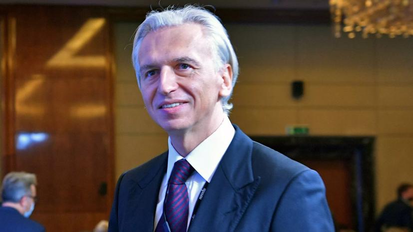 Президент РФС отреагировал на информацию об отказе ЦСКА от вакцинации
